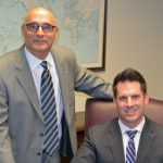 Adam Hartrum and Larry Bakerjian have a passion for helping clients fulfill their financial dreams.