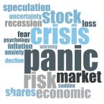 Should you worry about the stock market? No.