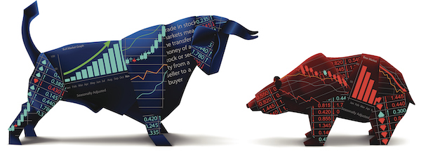 Should you try to time this stock market or stay the course?